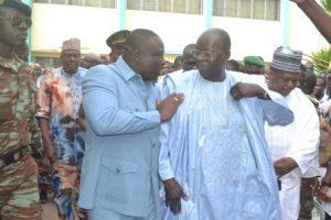 Poursuite de la tournée du ministre d'Etat en charge du plan dans le septentrion: Parakou derrière Abdoulaye Bio Tchané pour booster PAG