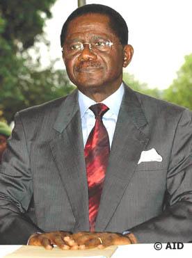 Révision de la constitution Bruno Amoussou explique les fondements de la proposition de loi