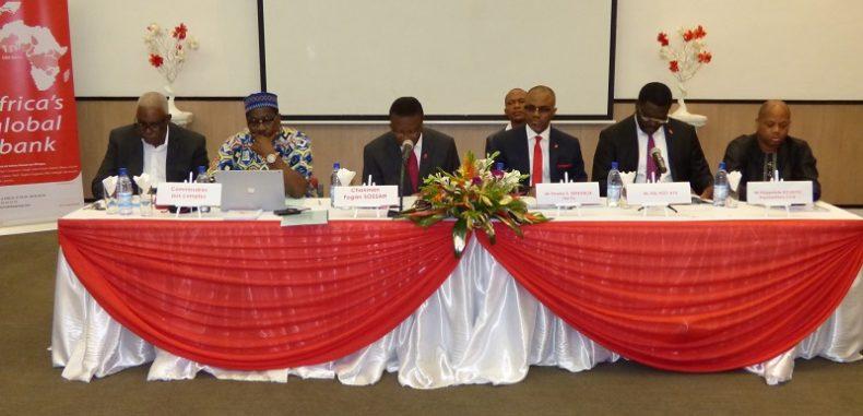Assemblée générale ordinaire: Les actionnaires de UBA Bénin renouvellent leur confiance en la banque UBA