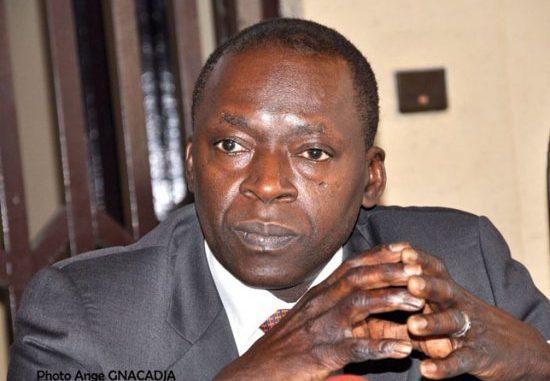 Visite du ministre d'État dans le septentrion :Bio Tchané démarre sa tournée par l'Alibori