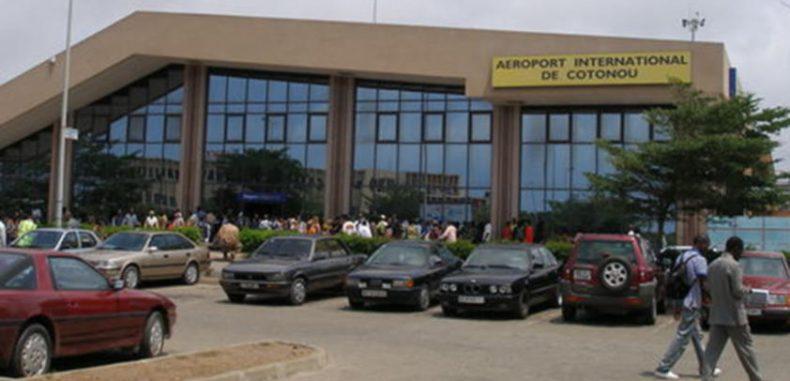 Aéroport international Cardinal Bernardin Gantin de Cadjèhoun :Les vols sauvés de la grève de l'Asecna