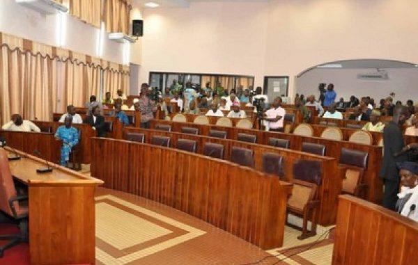Projet de budget général de l'Etat, gestion 2019 : La Commission budgétaire du Parlement reçoit les doléances des OSC ce jour