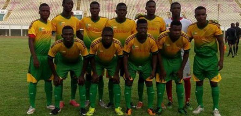 Préparatifs Chan 2018 : Le Bénin face au Burkina Faso en amical