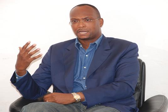 Dossier mairie de Cotonou :Lehady Vinagnon Soglo convoqué à la BEF