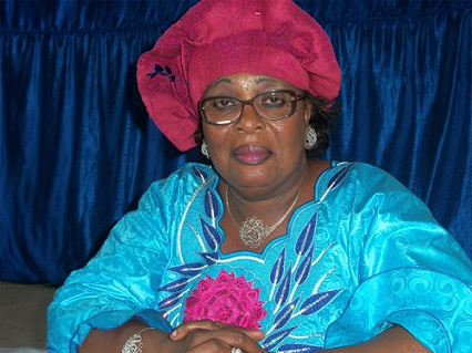 Adidjatou Mathys sur l'émission « Bénin révélé »:L'Arch offre un paquet de services aux populations