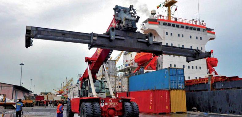 Harcelées par la Rupture : Deux grandes compagnies maritimes veulent quitter le Bénin