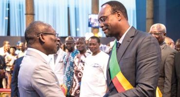 Rencontre du chef de l'Etat avec les maires du Grand Nokoué : 343 milliards francs Cfa pour l'assainissement