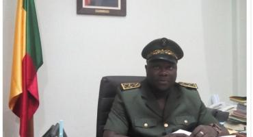 2ans à la Préfecture du littoral: Toboula dresse le bilan de travail acharné et parle du maire déchu, Léhady Soglo