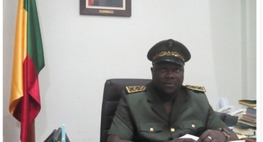 Libération des espaces publics dans la ville de Cotonou: Des usagers déguerpis se réinstallent
