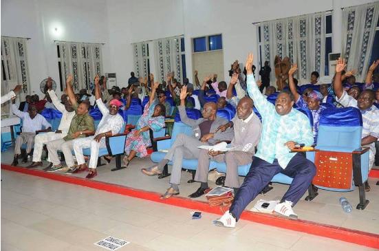 Partenariat Gouvernement : Le Maire de Cotonou autorisé à signer la Convention Cadre sous réserve d'amendements