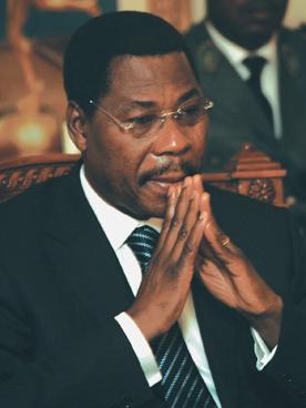 Lettre de l'ancien chef de l'Etat à la République: Boni Yayi se réoccupe des « gémissements » de la jeunesse
