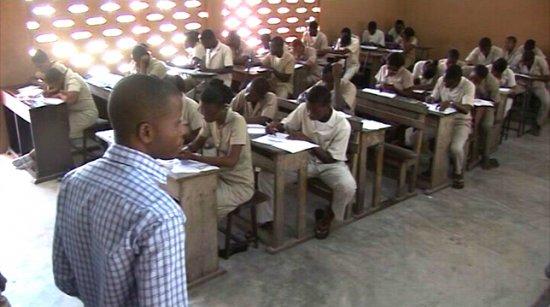 Faillite du système éducatif : L'école béninoise se meurt