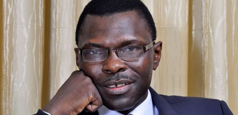 Cour Constitutionnelle : Djogbénou pour conduire une mandature atypique