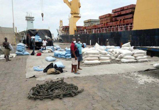 Grève annoncée sur la plateforme portuaire : Le port n'a pas été paralysé