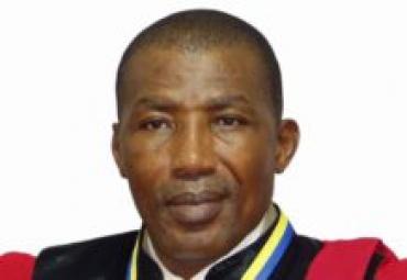 Obsèques du grand Professeur béninois: Le vibrant hommage du PEPES à Géro Amoussouga
