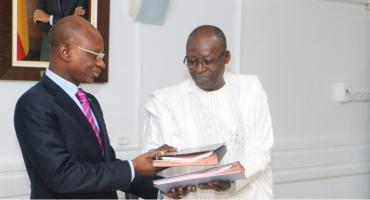 Accélération de la lutte contre le Sida au Bénin: Le Programme conjoint sur le Vih du Snu 2016-2020 signé