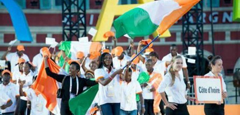 Côte d'Ivoire : Les 8èmes Jeux de la Francophonie s'ouvrent vendredi à Abidjan