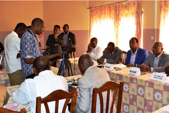 Décentralisation :La ville de Cotonou outille les membres du comité de pilotage du 2ème PDC