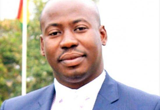 Remise de subventions aux Fédérations sportives du Bénin : Oswald Homeky joint l'acte à la parole