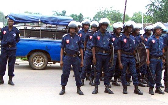 Grogne au sein des disciples de St André : Guerre des communiqués à la Police