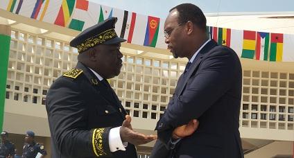 Commune de Cotonou: Voici toutes les réponses de Lehady Soglo aux 10 questions du Préfet Toboula