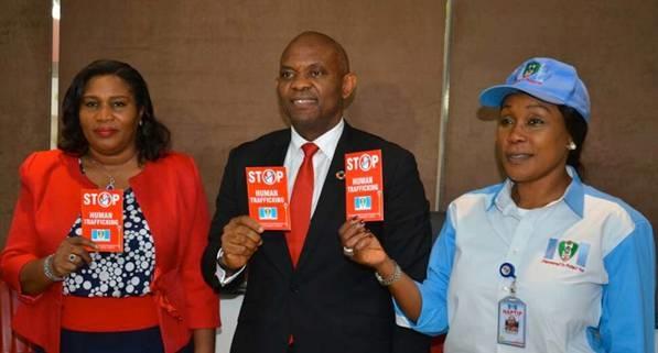 Tony Elumelu: «le trafic d'êtres humains est diabolique, il prive notre jeunesse de dignité et d'opportunités»