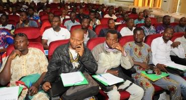 Projet Bénin Taxi: 250 nouveaux conducteurs en formation