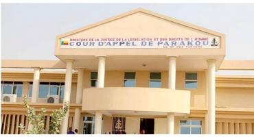 Meurtre (11e dossier): Alassane Orou Bata autorisé à aller soigner sa démence dans trois mois