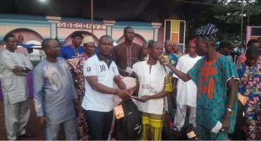 Promotion de la langue et de la culture fon: La finale du jeu-concours «Gbecenyo» aura lieu samedi prochain à Abomey
