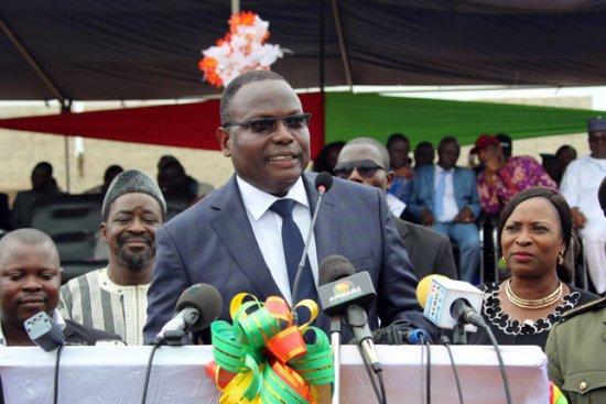 Tronçon Dassa-Savalou-Djougou et autres bretelles : Plus de 161 milliards de Fcfa pour les travaux de réhabilitation