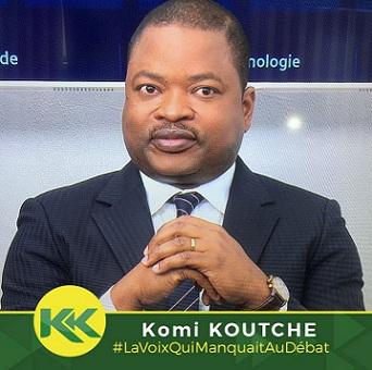 Recours contre le relevé du conseil des ministres du 02 août 2017 : La Cour constitutionnelle déboute Komi Koutche