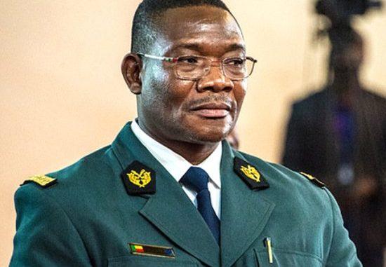 Nazaire Hounnonkpè, Directeur Général de la Police Républicaine « …Nous devons oublier les anciens conflits corporatistes… »