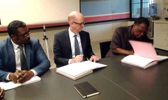 Promotion de la bonne gouvernance au Bénin : Les Pays-Bas appuient Alcrer et Social Watch Bénin pour la phase 2 de PartiCiP