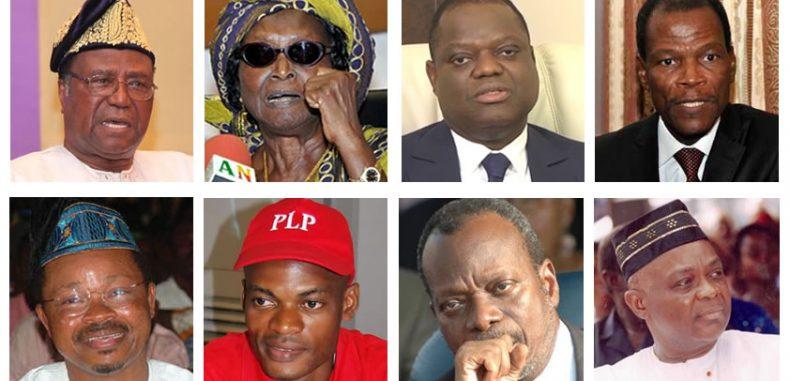 Poursuites judiciaires annoncées contre quelques personnalités : Le procès du siècle au Bénin