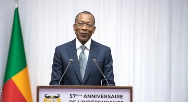Programme d'actions du gouvernement : En route vers la construction de l'aéroport de Glo-Djigbé