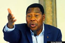 Limogeage du ministre des transports/Yayi réagit : « La victoire de David sur Goliath »