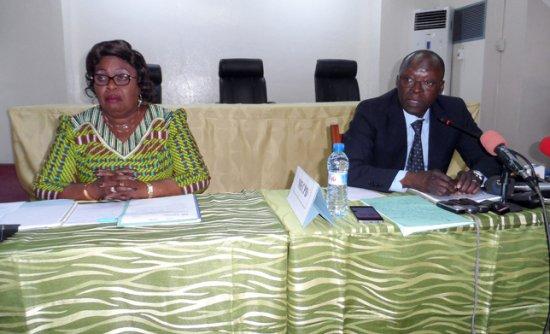 Dialogue gouvernement, centrales et confédérations syndicales : Les préparatifs de la rentrée au cœur des échanges