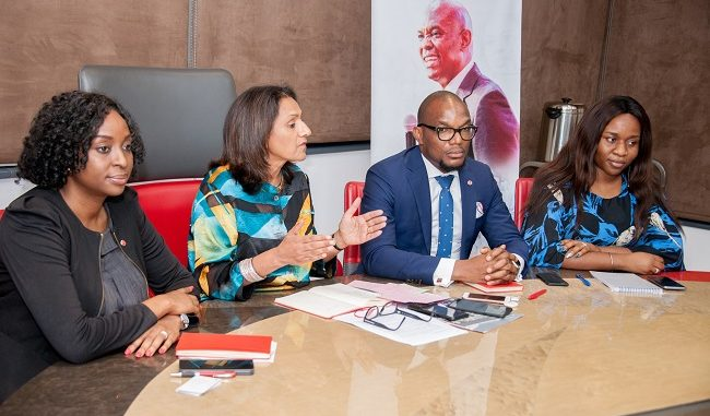 La Fondation Tony Elumelu s'apprête à organiser le plus grand rassemblement d'entrepreneurs africains de tous les temps