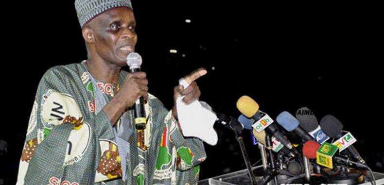 Tribunal de première instance de deuxième classe de Pobé: Séfou Fagbohoun placé sous contrôle judiciaire