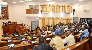 Projet de budget général de l'Etat, gestion 2019 : Les attentes des organisations syndicales devant la Commission budgétaire