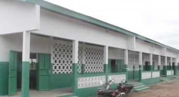Don d'un centre de vie-Ecole à l'Epp Agouagon: La Fondation BOA-Bénin fait œuvre utile à Glazoué