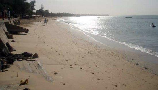 La mer avance mais : Les députés autorisent la ratification d'accord de prêt de plus de 32 milliards