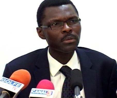 Cour constitutionnelle : Fait »Sage», Djogbénou pourra-t-il tenir?