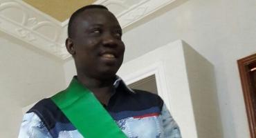 Commune de Bonou: Le nouveau maire élu ce jour