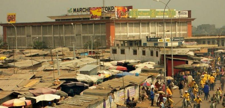 Transfert du marché Dantokpa : Quoi retenir de ce projet; le gouvernement explique