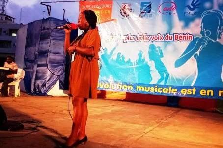 Promotion de la musique au Bénin : La finale du Concours Bénin Voix d'or prévue pour le 4 novembre prochain