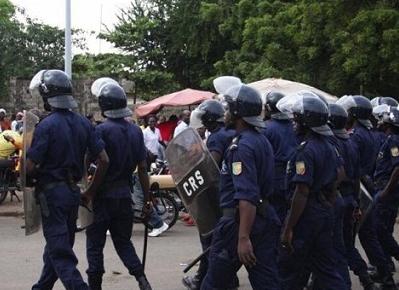 Bavure policière à Sègbèya (Akpakpa) : Le jeune homme annoncé mort sera poursuivi