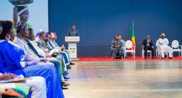 Recensement à vocation d'identification de la population (Ravip): L'espoir pour des élections crédibles