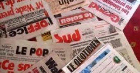 Sénégal : La crise au Groupe Yavuz Selim, sujet phare des quotidiens