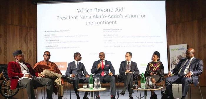 UBA prend part aux commémorations des 60 ans d'Indépendance du Ghana